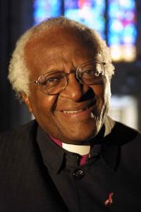 Erzbischof Desmond Tutu