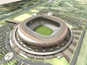soccer city stadion